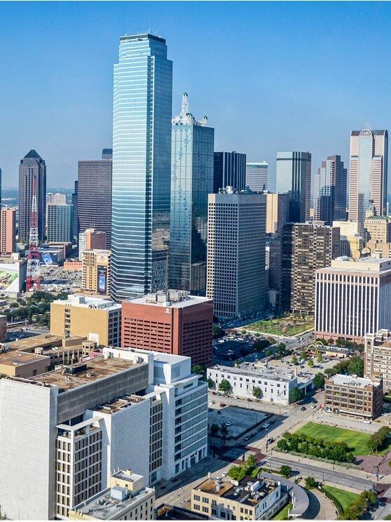 ... in Dallas