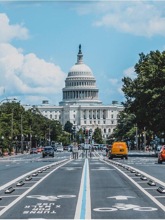 ... in Washington, D.C.