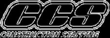 CCS Construction Staffing logo