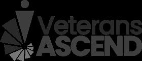 Veterans Ascend logo