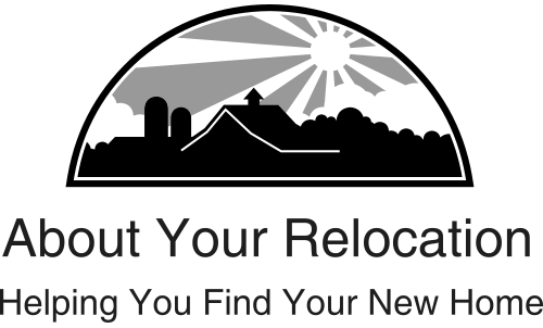 About Your Relocation logo