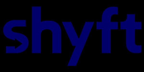 Shyft Moving logo